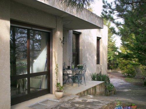 Offres Ventes immobilières - Drôme Maison d architecte ...